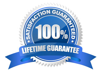 window tinting lifetime guarantee logo